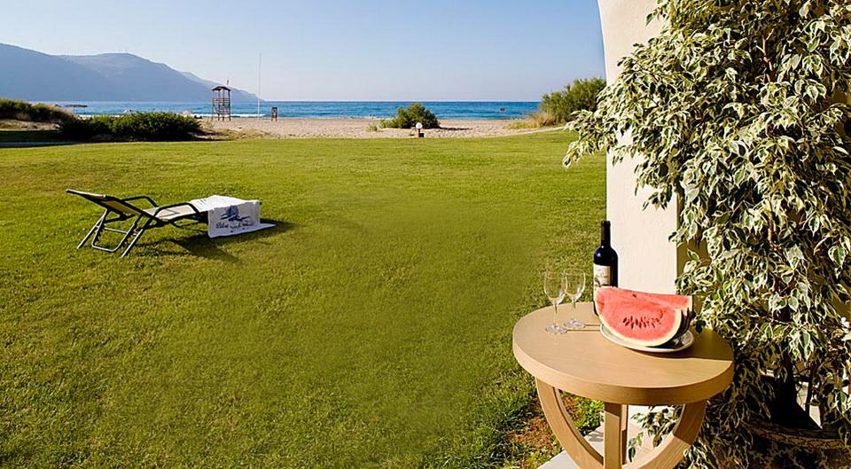 Pilot Beach Resort u2013 Die Reisephilosophen